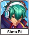 avatar shunei