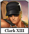 avatar clark xiii