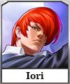 avatar iori
