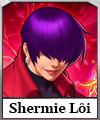avatar shermie loi