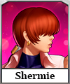 avatar shermie