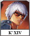 avatar-k xiv