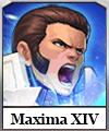 avatar maxima xiv