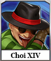 avatar choi xiv