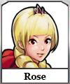 avatar kof chua ra - rose