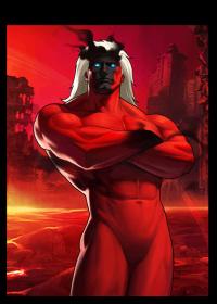 saiki devil khung 1