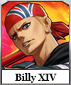 avatar billy xiv