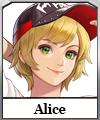 avatar kof chua ra - alice