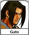 avatar kof chua ra - gato