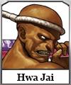 avatar kof chua ra - hwajai