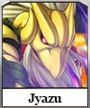 avatar kof chua ra - jyazu