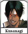 avatar chua ra - kusanagi