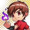 avatar chibi chris hoa 02 um