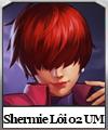 avatar shermie loi 02 um