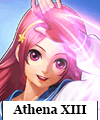 avatar athena xiii