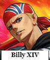 avatar billy xiv