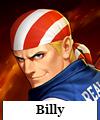 avatar billy
