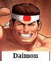 avatar daimon