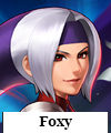 avatar foxy
