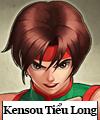 avatar kensou tieu long