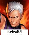 avatar krizalid