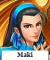 avatar maki