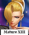 avatar mature xiii
