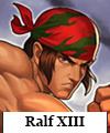 avatar ralf xiii