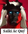 avatar saiki devil