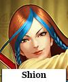 avatar shion