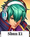 avatar shun ei
