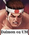 avatar daimon 02 um